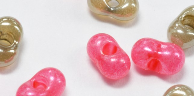 peanut beads