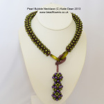 pearl_Bubble_necklace