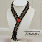 quadra tile beads