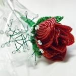 valentine beading projects