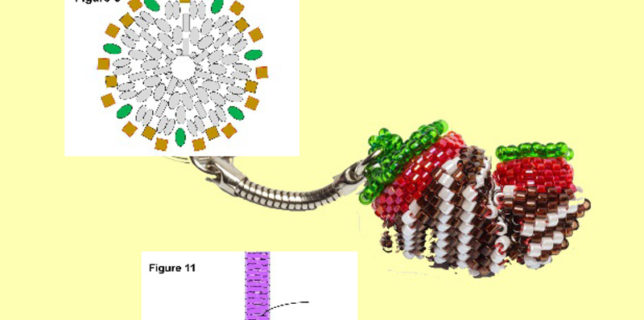 How to write a beading tutorial