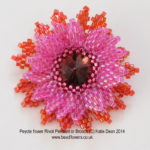 peyote_flower_pendant_brooch