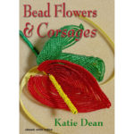 How to design beaded flowers