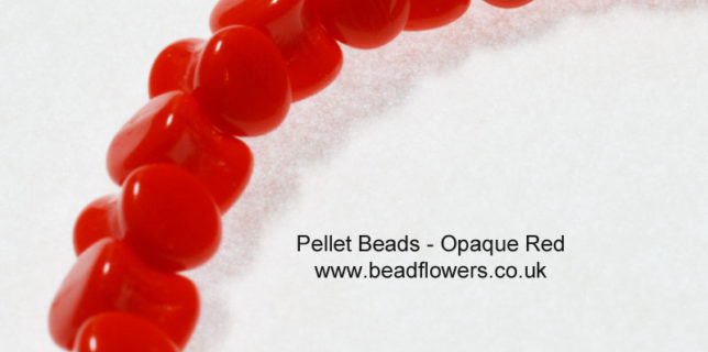 What are pellet beads? This blog tells you all you need to know!
