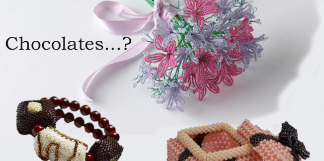 Mothers Day Beading Projects: Fabulous Ideas and links to beading kits and patterns